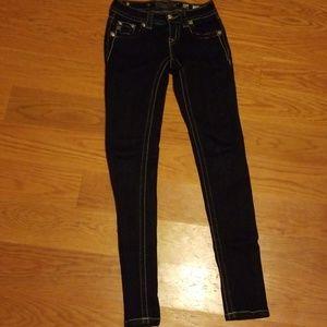 Miss me Skinny Jean